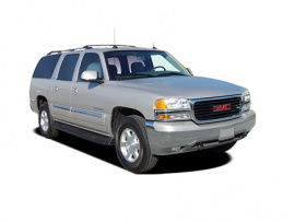 Photo 2004 GMC  Yukon XL 2500