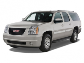 Photo 2008 GMC  Yukon XL 2500