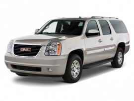 Photo 2010 GMC  Yukon XL 2500