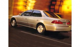 Photo 1999 Honda Accord