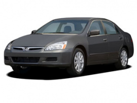 Photo 2006 Honda Accord
