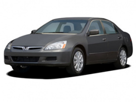 Photo 2007 Honda Accord