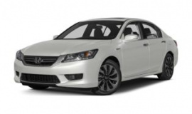 2014 honda accord hybrid tire size low and high profile. Black Bedroom Furniture Sets. Home Design Ideas