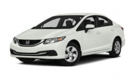 Photo 2012 Honda Civic