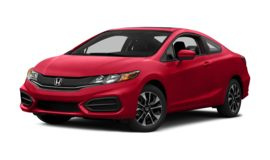 Photo 2015 Honda Civic