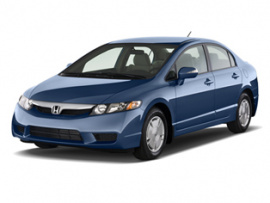Photo 2009 Honda Civic Hybrid