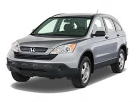 Photo 2008 Honda CR-V