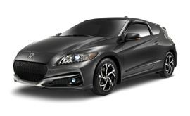 Photo 2016 Honda CR-Z