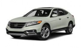 Photo 2013 Honda Crosstour
