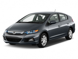 Photo 2013 Honda Insight