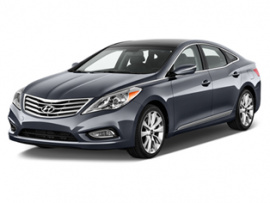 Photo 2011 Hyundai Azera