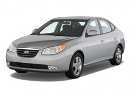 Photo 2004 Hyundai Elantra