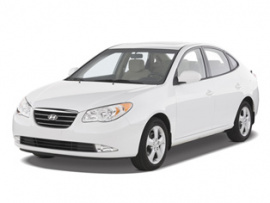 Photo 2007 Hyundai Elantra