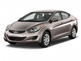 Photo 2010 Hyundai Elantra