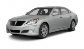 Photo 2013 Hyundai Equus