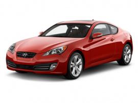 Photo 2011 Hyundai Genesis Coupe
