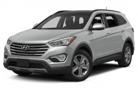 Photo 2013 Hyundai Santa Fe
