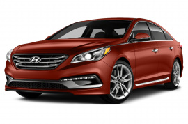Photo 2014 Hyundai Sonata