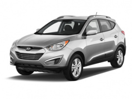 Photo 2012 Hyundai Tucson