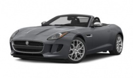 Photo 2014 Jaguar F-TYPE