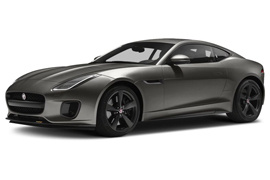Photo 2018 Jaguar F-TYPE