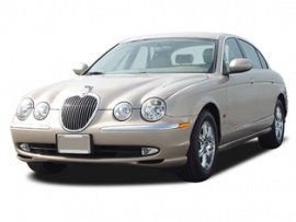 Photo 2004 Jaguar  S-TYPE