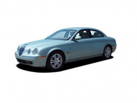 Photo 2005 Jaguar  S-TYPE