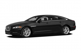Photo 2012 Jaguar XJ