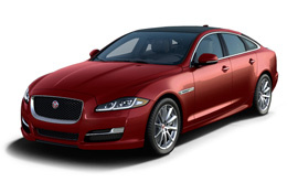 Photo 2017 Jaguar XJ