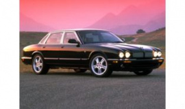 Photo 1999 Jaguar  XJR