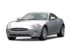 Photo 2007 Jaguar XK