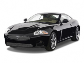 Photo 2007 Jaguar  XKR