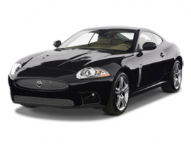 Photo 2009 Jaguar  XKR