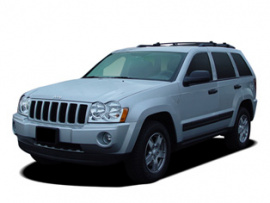 Photo 2005 Jeep Grand Cherokee