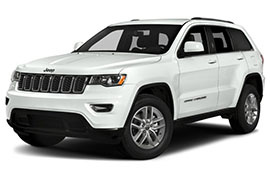 Photo 2018 Jeep Grand Cherokee