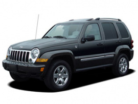 Photo 2006 Jeep  Liberty