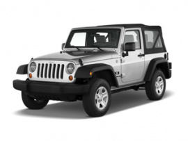 Photo 2009 Jeep Wrangler