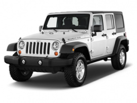 Photo 2009 Jeep Wrangler Unlimited