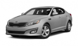 Photo 2015 Kia Optima