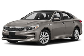 Photo 2018 Kia Optima