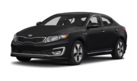 Photo 2013 Kia Optima Hybrid