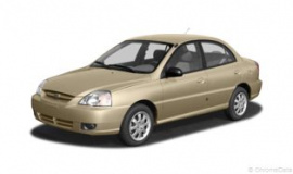 Photo 2003 Kia Rio