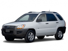Photo 2006 Kia Sportage