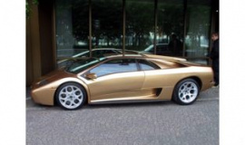 Photo 2001 Lamborghini  Diablo