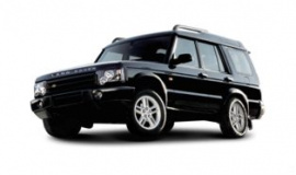 Photo 2004 Land Rover Discovery
