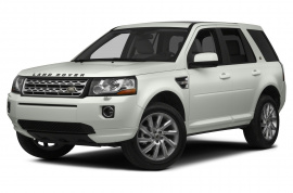 Photo 2011 Land Rover LR2