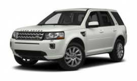 Photo 2013 Land Rover LR2
