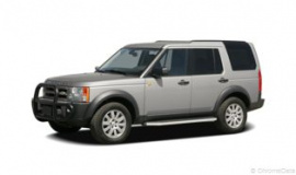 Photo 2005 Land Rover  LR3