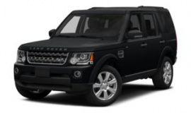 Photo 2011 Land Rover LR4