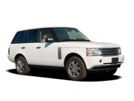 Photo 2006 Land Rover Range Rover